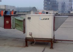Texas wind Chassis Selection Guelleh air conditioning